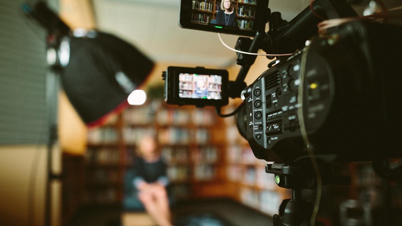 Consejos para hacer tu currículum en vídeo