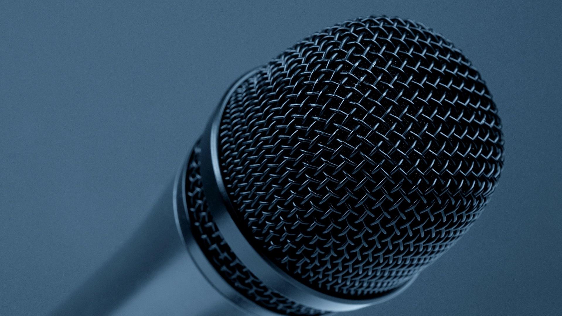 Mozilla se suma al reconocimiento de voz en código abierto