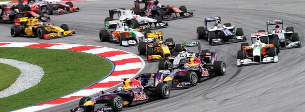 Las innovaciones de la Fórmula 1 que traspasaron la pantalla