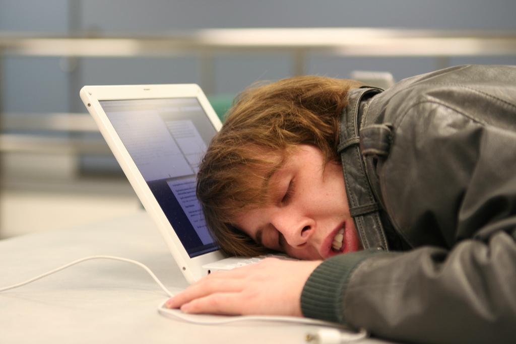 Apaga tu PC de noche cuando no haga nada