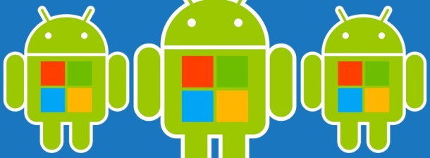Las apps de Microsoft para Android más curiosas