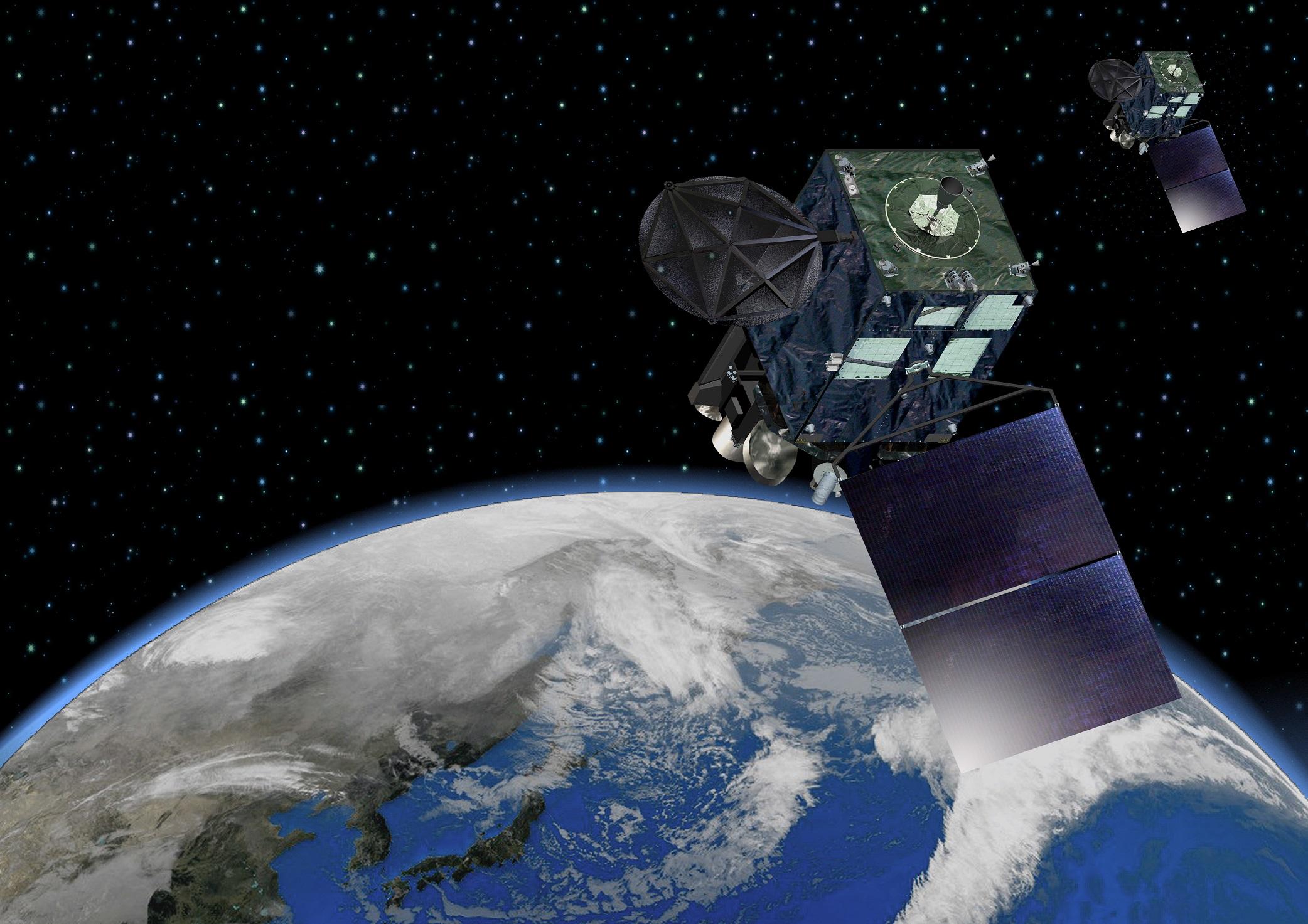 Un sistema tecnológico para predecir desastres naturales