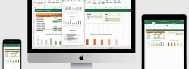 Cómo bloquear filas o columnas en Excel