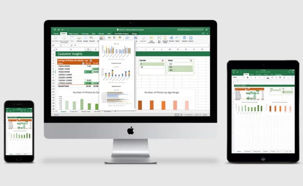 Las tablas dinámicas de Excel: manual de instrucciones