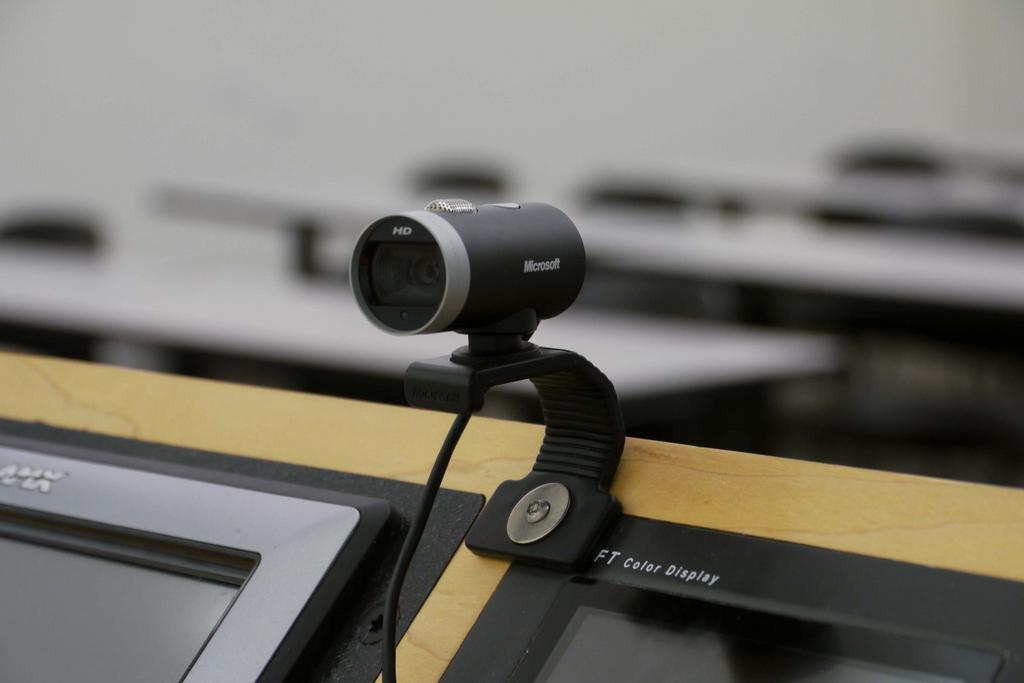 Apps de escritorio para crear videollamadas divertidas