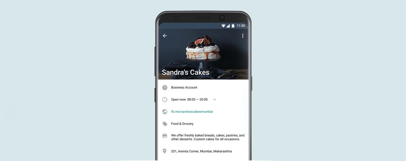 Facebook se lanza a por la empresa: WhatsApp Business ya disponible