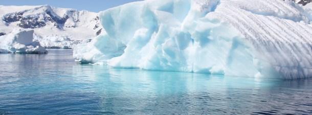 ¿Punto de no retorno? El hielo de Groenlandia se derrite cuatro veces más rápido que en 2003