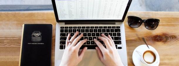 Trabaja con hojas de cálculo desde el navegador