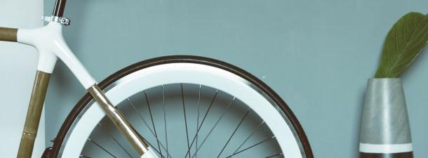 Bicicletas de hidrógeno: la última propuesta para la movilidad del futuro