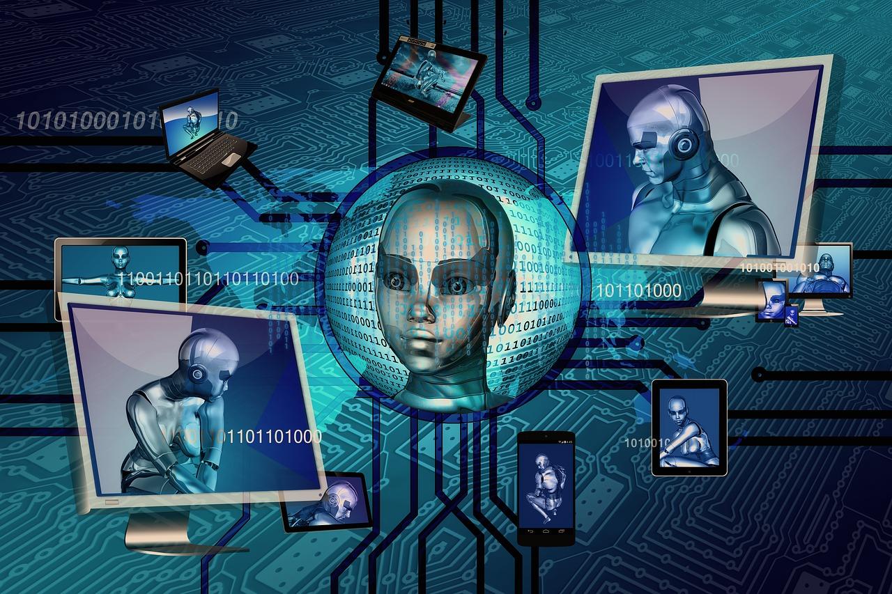 Los asistentes de voz, nuestros futuros amigos virtuales