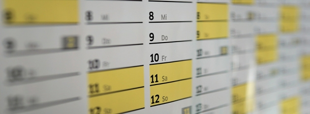 Los diez días que desaparecieron del calendario