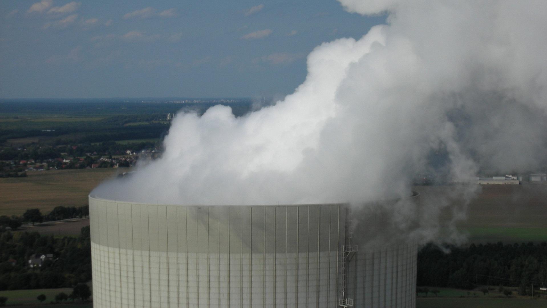 Francia cerrará sus centrales térmicas de carbón en 2021