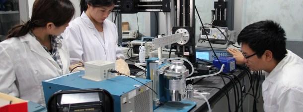 Por primera vez China publica más investigaciones que Estados Unidos