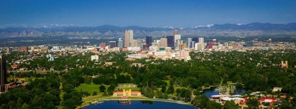Denver, la nueva protagonista de las Smart Cities