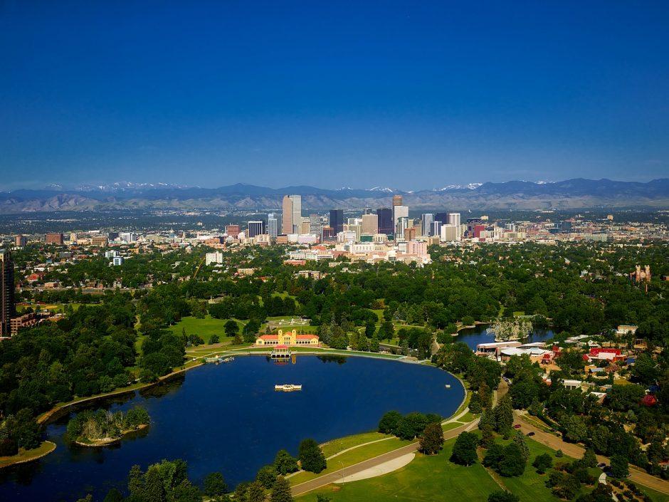 Denver, la nueva protagonista de las Smart Cities