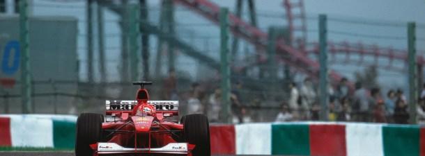 Ferrari colaborará con Intel para analizar carreras con drones