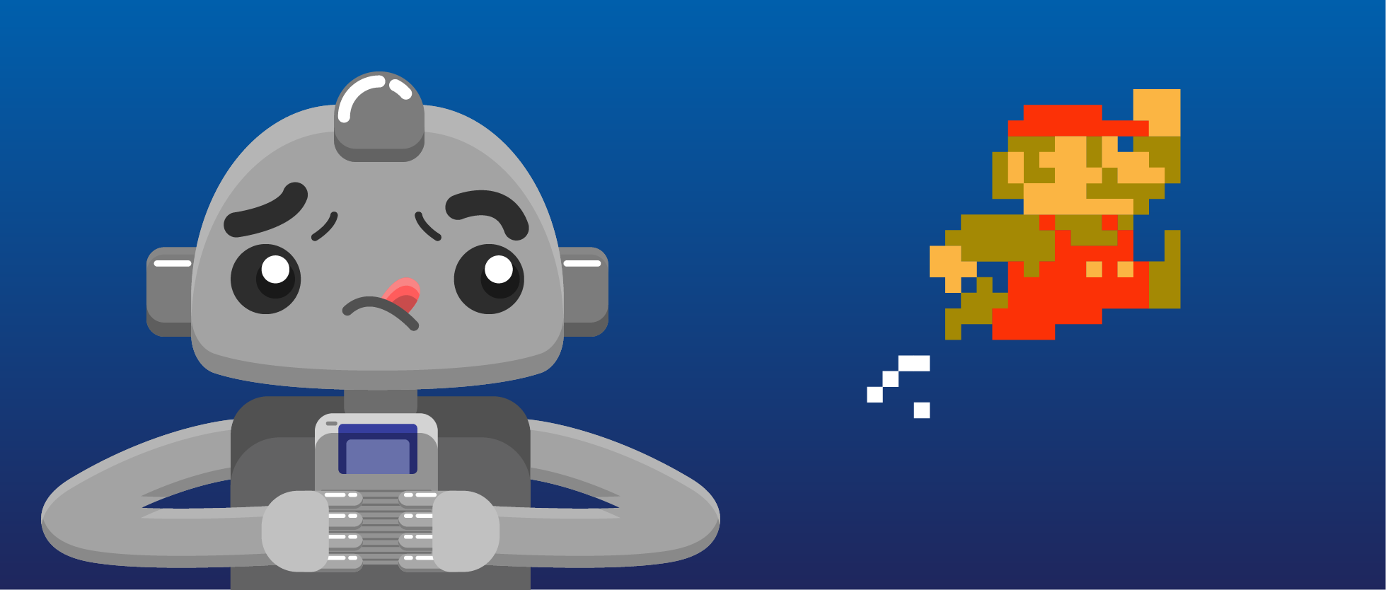 Mari O Aprende A Jugar A Super Mario Bros Con Inteligencia Artificial