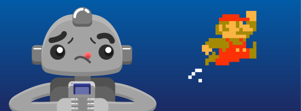 MarI/O aprende a jugar a Super Mario Bros con inteligencia artificial