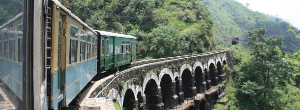 India usará drones para vigilar sus líneas de tren
