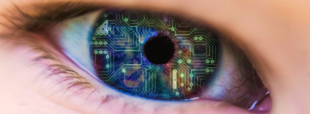 El futuro de la visión: unas lentillas con realidad aumentada