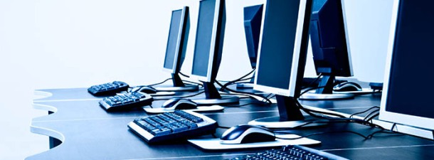 ¿Levanta cabeza el mercado de PCs?