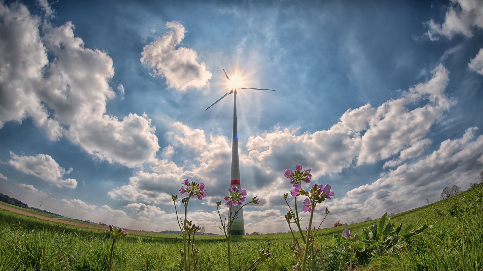 ¿Pueden las energías renovables dar cobertura al mundo?