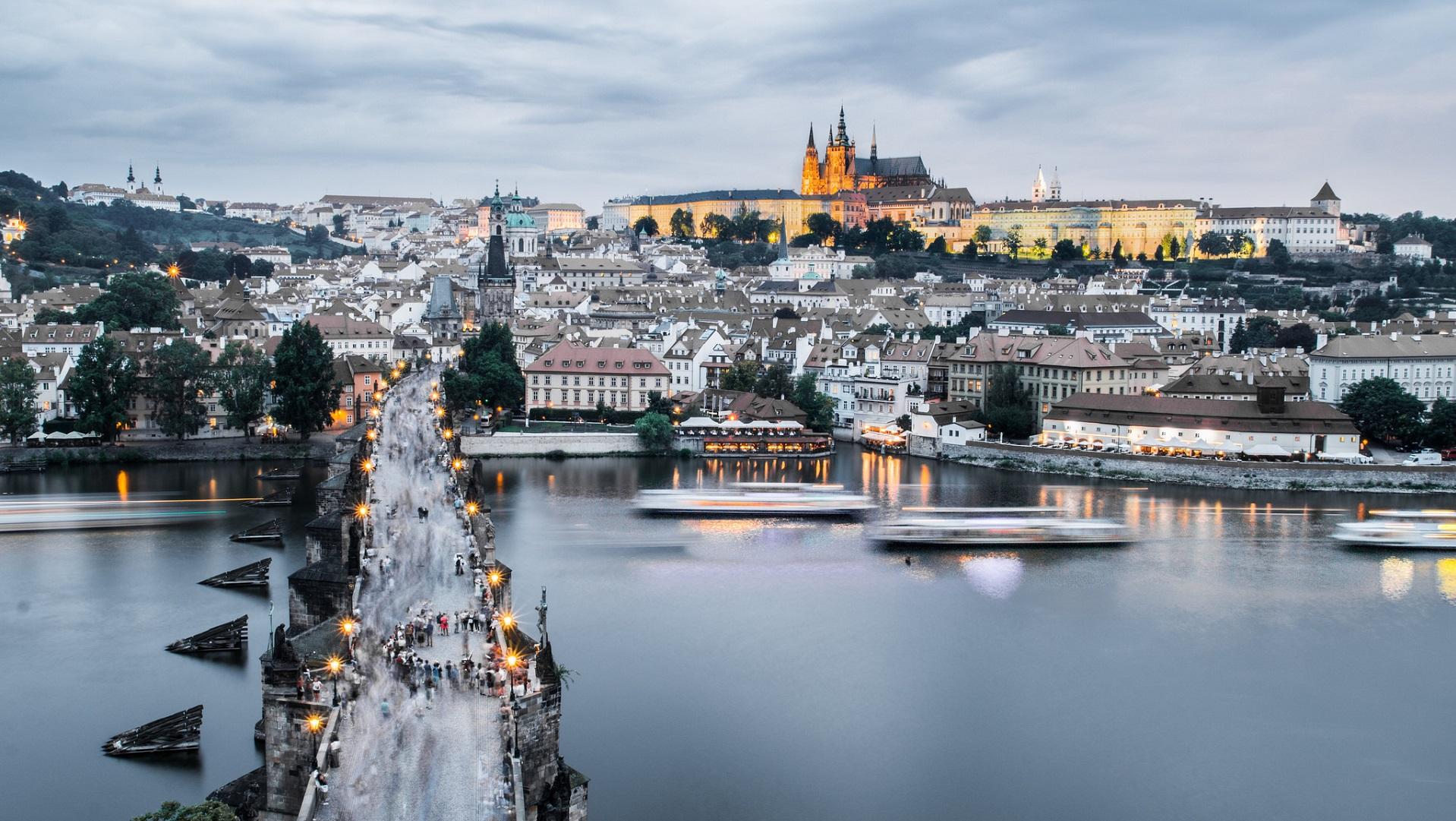 La ambiciosa estrategia de los checos para luchar contra las emisiones