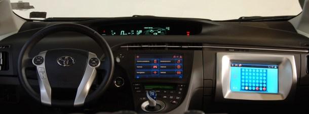 BlackBerry tendrá una segunda vida en los coches autónomos de Baidu