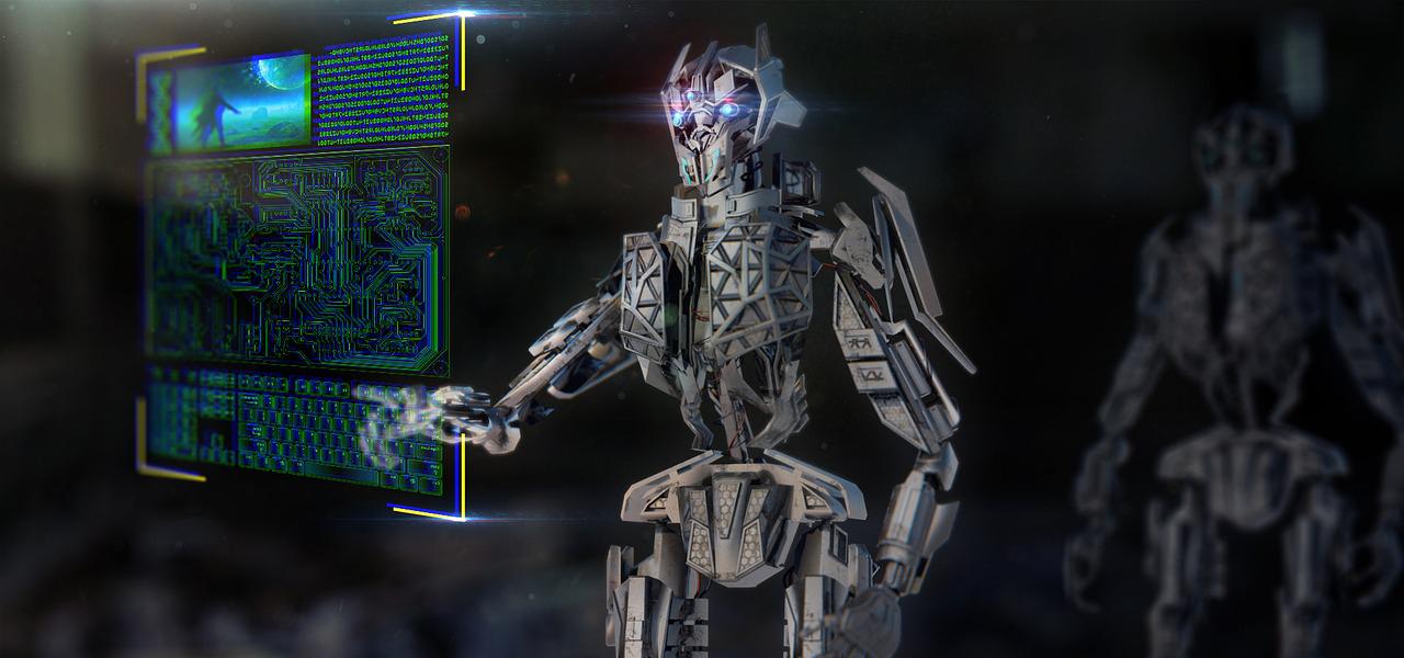 Diseñan una inteligencia artificial con alma de artista