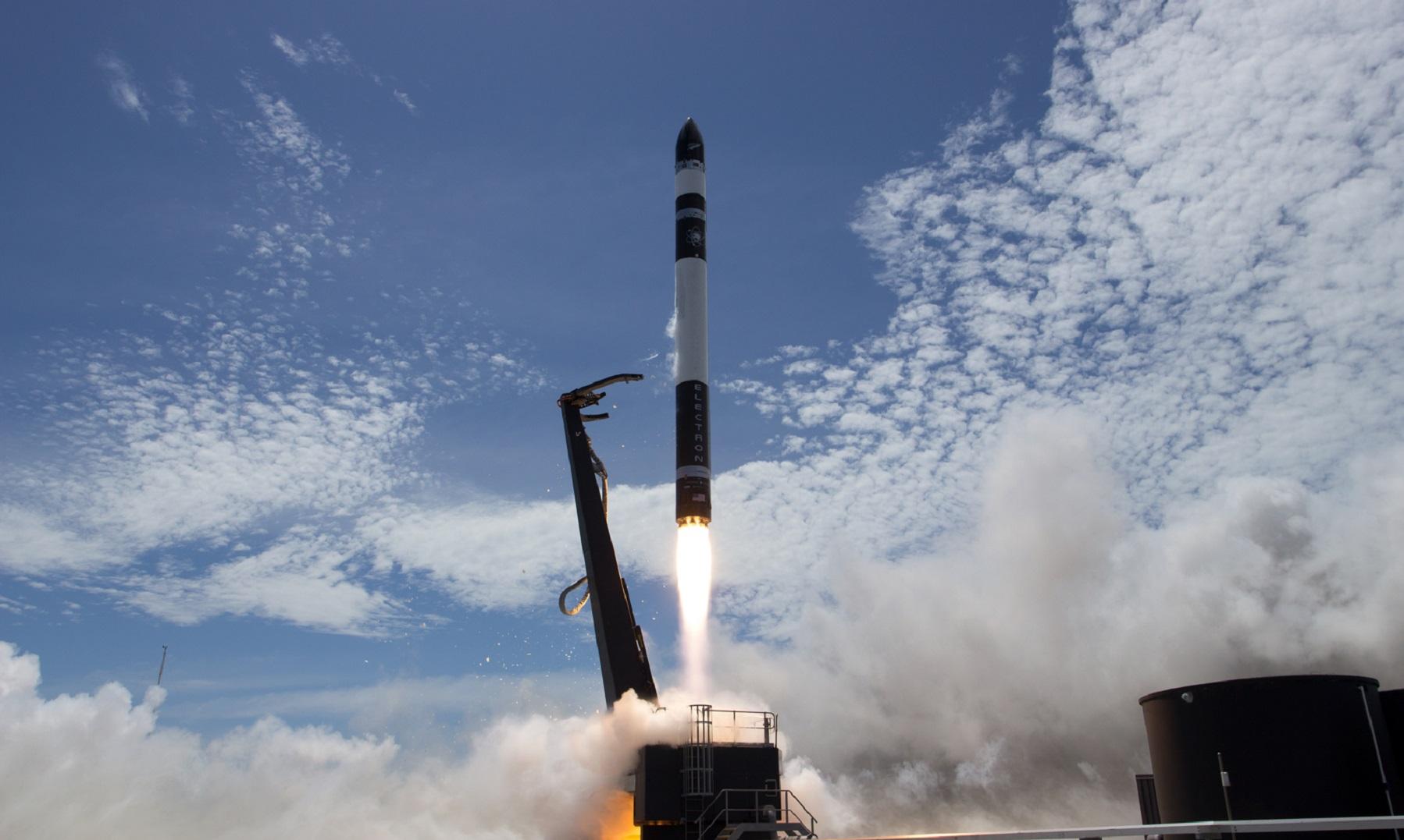 El cohete low cost de Rocket Lab alcanza la órbita terrestre