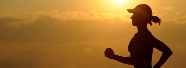 Tecnología para runners en las próximas carreras solidarias