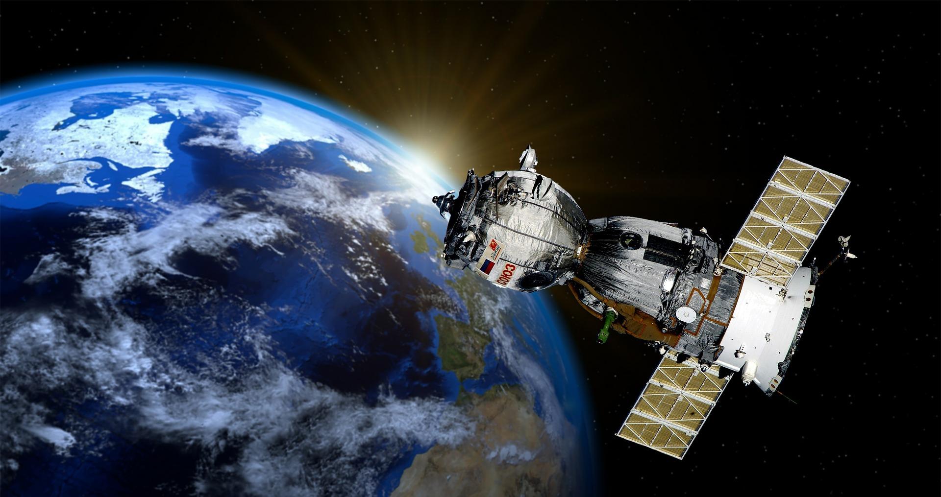 Copérnico nos vigila desde el espacio para estar más seguros en la Tierra
