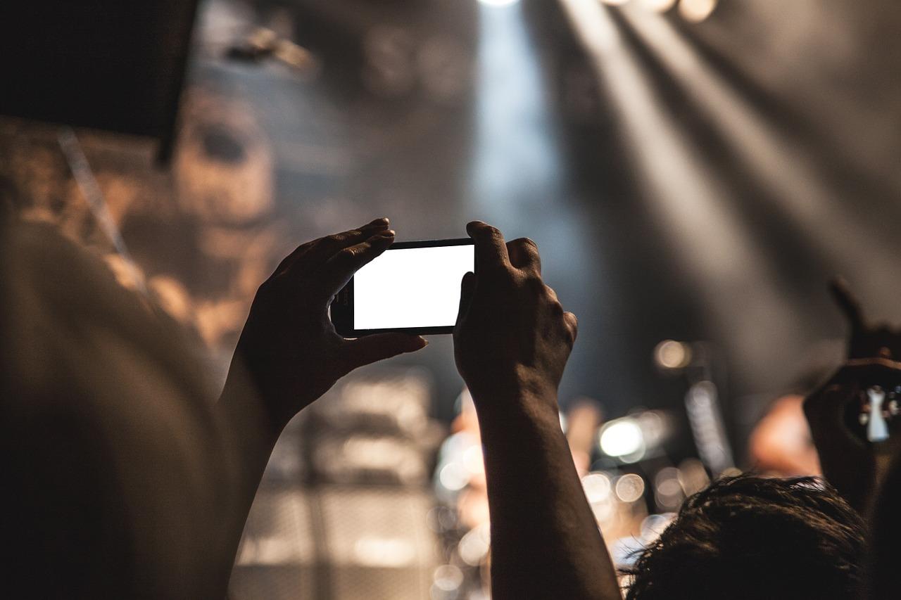 Las tareas más habituales de retoque fotográfico en tu smartphone