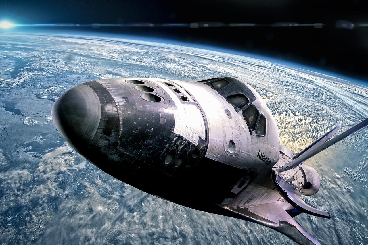 Ciencia ficción contra la basura espacial