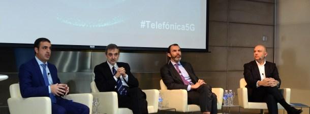 Segovia y Talavera de la Reina abren el camino al 5G