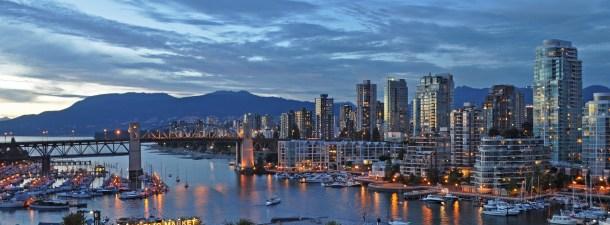 Vancouver tendrá más de 600 puntos wifi gratuitos