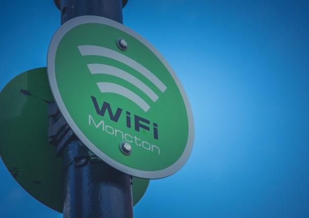 puntos wifi