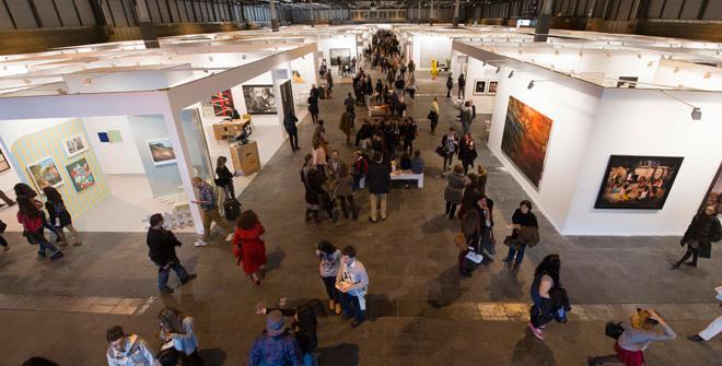 El arte encuentra un camino de desarrollo en la revolución digital