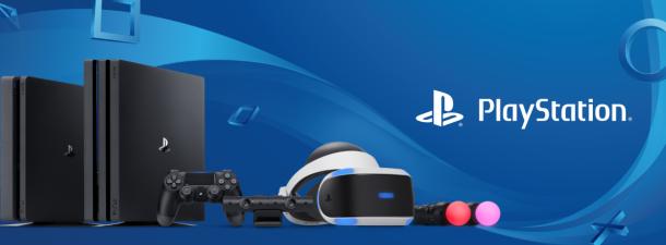 El lustro brillante de PlayStation