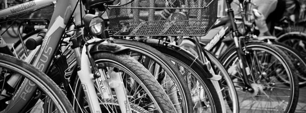 Las bicicletas inteligentes revolucionan el asfalto