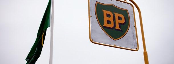 La petrolera BP invierte en carga eléctrica