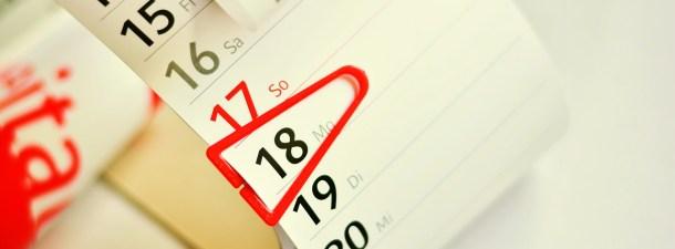 """Activa el """"Fuera de la oficina"""" en el calendario de Outlook y Gmail"""