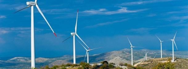 La Unión Europea se nutrirá con un 32% de energías renovables en 2030