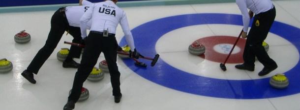 Juegos Olímpicos de Invierno Corea