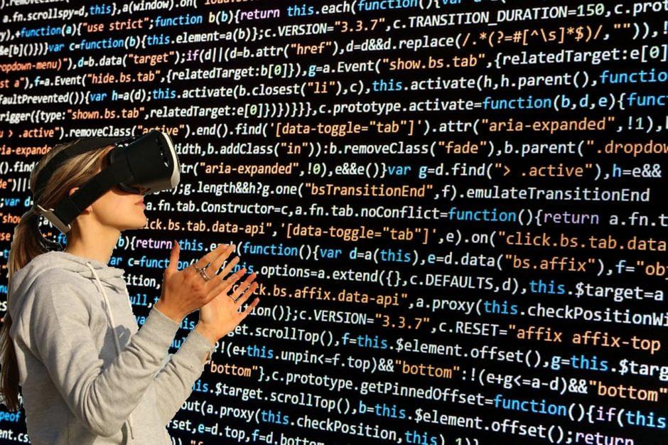 Llega el primer navegador de realidad virtual