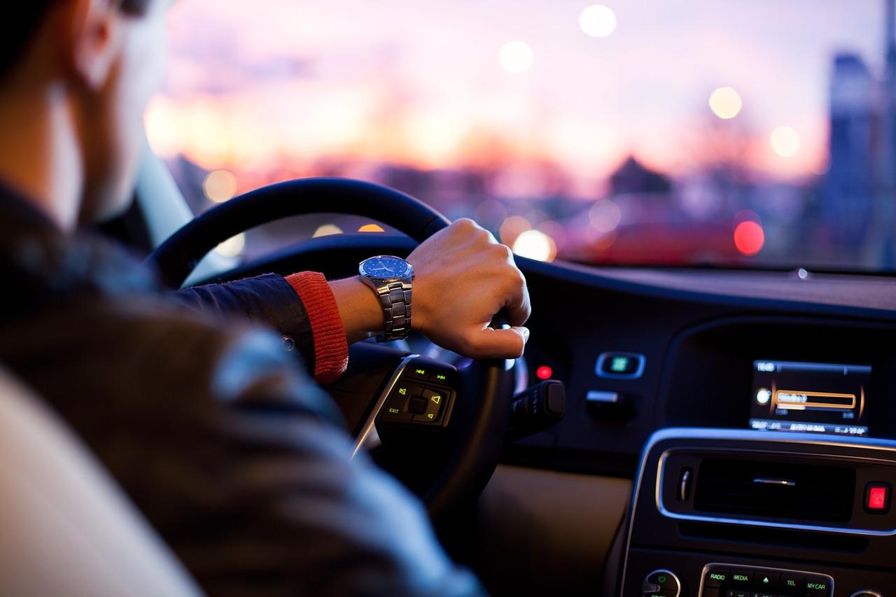 La función No molestar al conducir en iPhone y Android