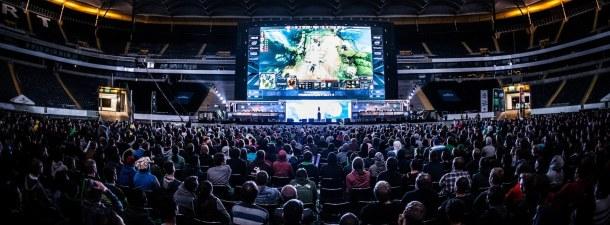 eSports y la ACE: presente y futuro del deporte electrónico