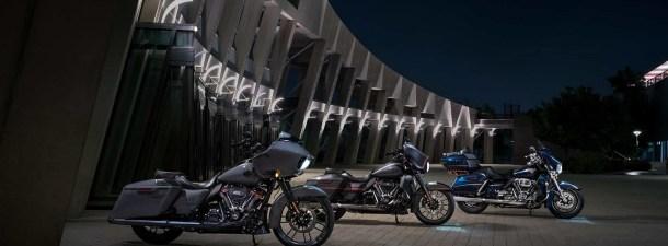 Harley desvela cómo será su primera moto eléctrica