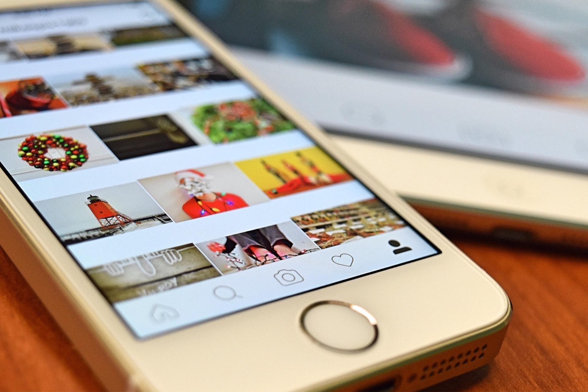 Instagram ha escuchado a los usuarios y permitirá un timeline cronológico
