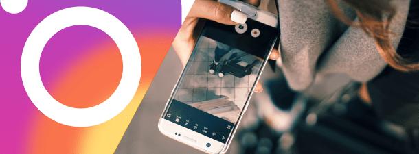 Instagram: hacer del ocio, negocio